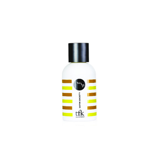 The Fragrance Kitchen Satin парфюмерная вода the fragrance kitchen exclusive line no 28 remix объем 100 мл