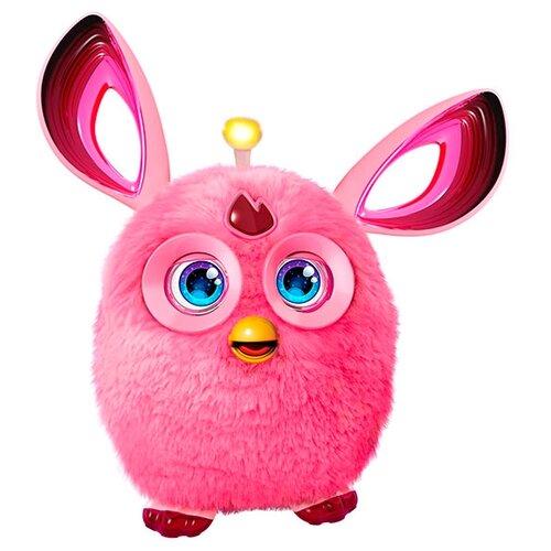 Интерактивная мягкая игрушка интерактивная игрушка furby connect яркие цвета розовый b6083