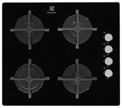 Газовая варочная панель Electrolux EGT 16142 NK