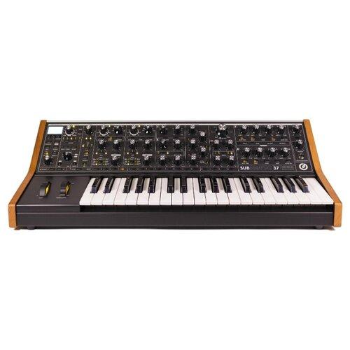 Синтезатор Moog Subsequent 37 moog k9492 strut mount kit