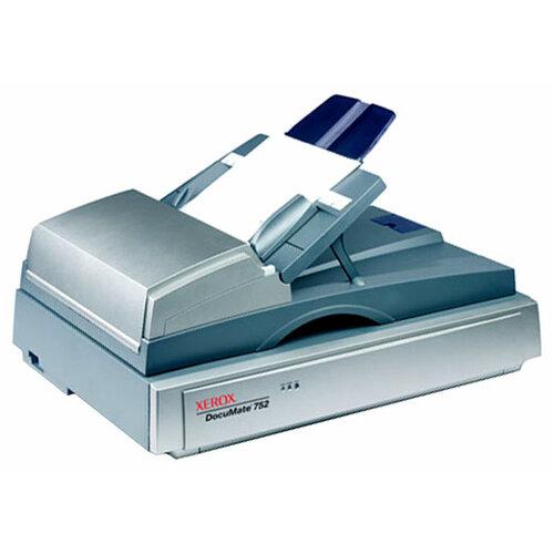 Сканер Xerox DocuMate 752