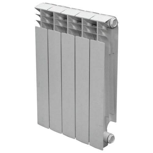 Радиатор алюминиевый Tenard AL цена