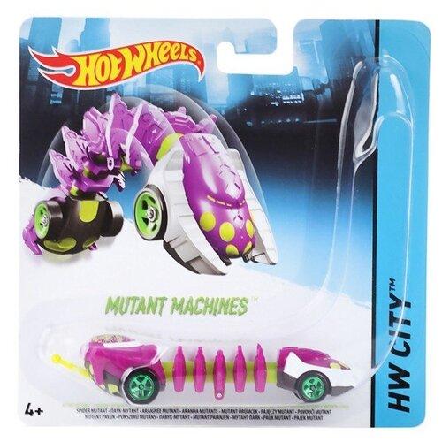 Машинка Hot Wheels Mutant