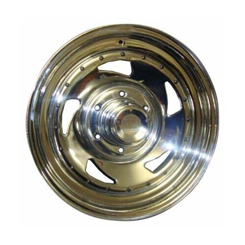 Фото - Колесный диск IKON ALLOY SNC006 alloy front
