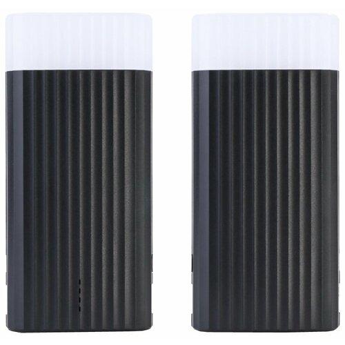 Аккумулятор Remax Proda аккумулятор remax power bank proda ppl 14 30000mah carbon black 63677