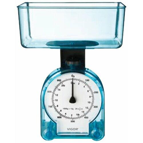 Кухонные весы VIGOR HX-8210 весы кухонные vigor hx 8209