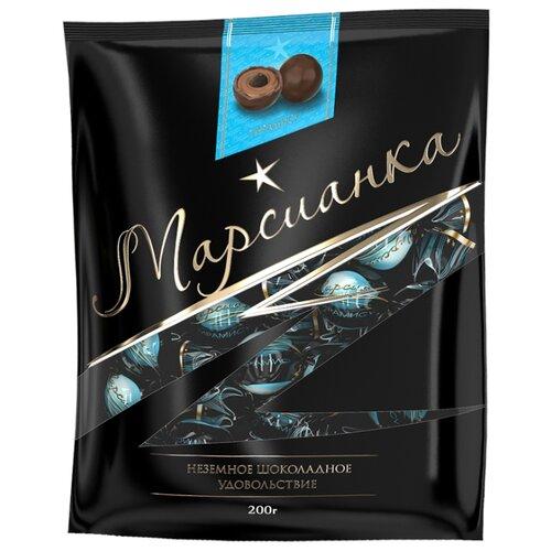 Конфеты Марсианка Тирамису конфеты марсианка мокко 200 г