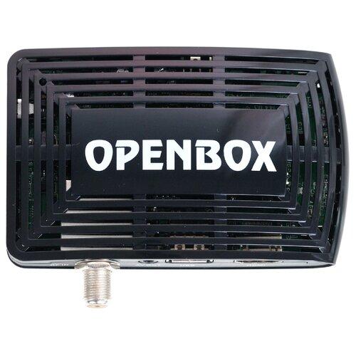 Спутниковый ресивер Openbox S3