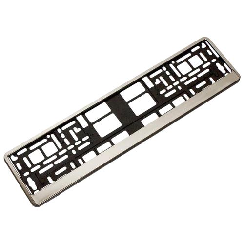 Рамка для номера Dollex SPL-17 съемник dollex smf 110