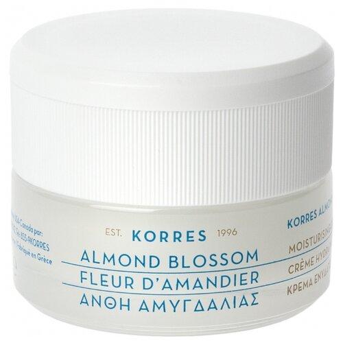 KORRES Almond Blossom бальзам korres almond lip butter stick 5 мл