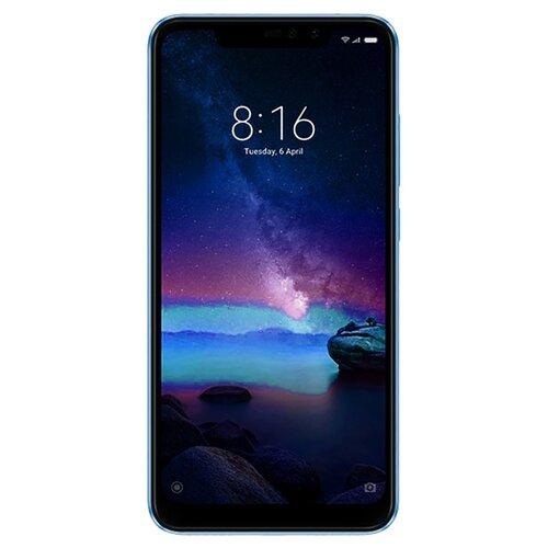 Смартфон Xiaomi Redmi Note 6 смартфон