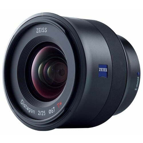 Фото - Объектив Zeiss Batis 2 25 E-Mount объектив