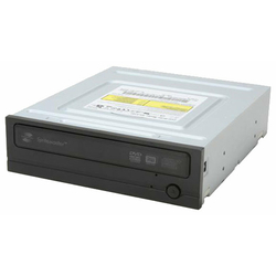 Оптический привод Toshiba Samsung Storage Technology SH-S183L Black