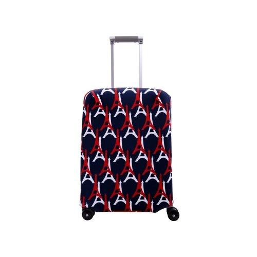 Чехол для чемодана ROUTEMARK чехол для чемодана routemark марс дива клаб размер m l 65 74 см