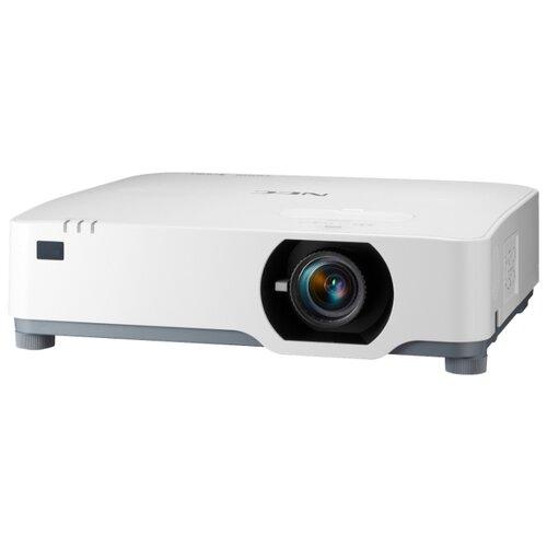 Фото - Проектор NEC P605UL проектор nec me372w