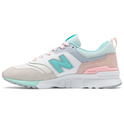 Кроссовки New Balance 997H кроссовки new balance new balance ne007awbzqk4