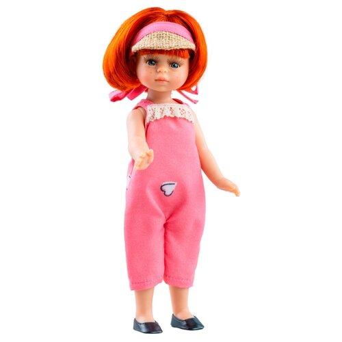 Кукла Paola Reina Подружки paola reina кукла анна 36 см paola reina