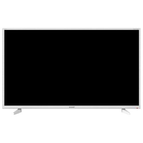 Телевизор Sharp LC-40FI3222EW led телевизор sharp lc 32hg3142e