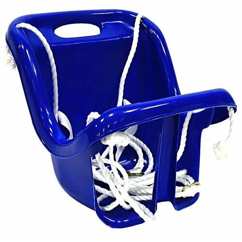 Пластик Качели подвесные МАЛЮТКА фото