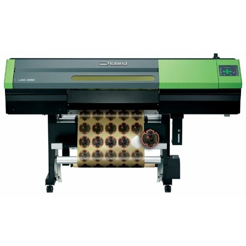 Фото - Принтер Roland VersaUV LEC-330 принтер roland versauv lef 300