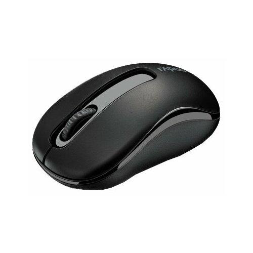 Мышь Rapoo M10 Black USB комплект rapoo 8000 black