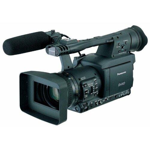 Фото - Видеокамера Panasonic AG-HPX174 видеокамера panasonic ag dvx200
