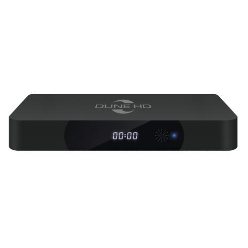 Фото - ТВ-приставка DUNE HD HD Pro 4K hd 559