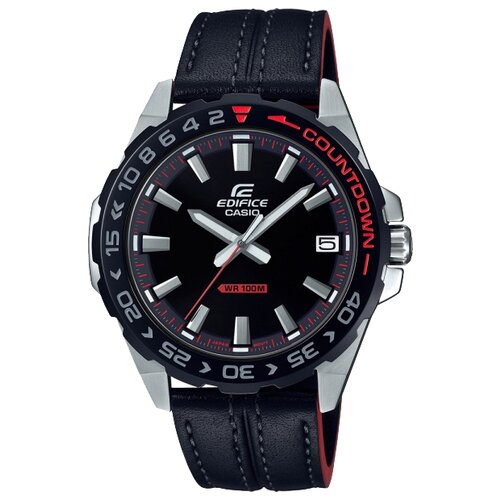 Наручные часы CASIO EFV-120BL-1A casio efv 530d 1a