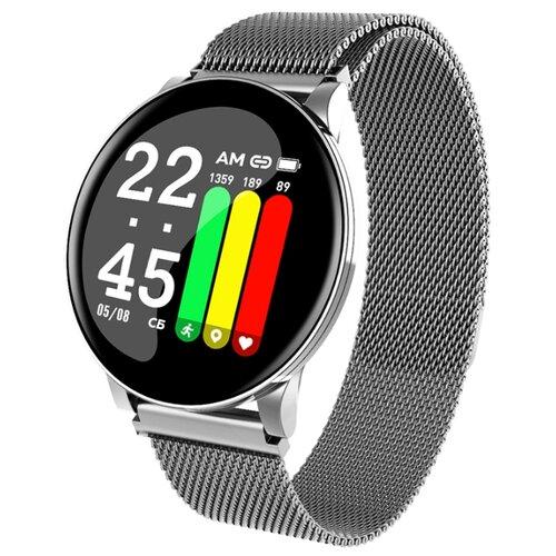 Часы Smarterra SmartLife UNO часы smarterra smartlife vega