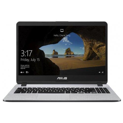 Ноутбук ASUS X507UA ноутбук
