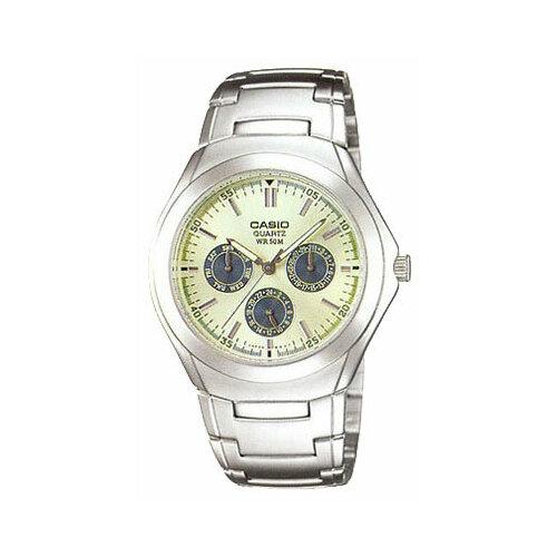Наручные часы CASIO MTP-1247D-9A casio mtp 1131g 9a