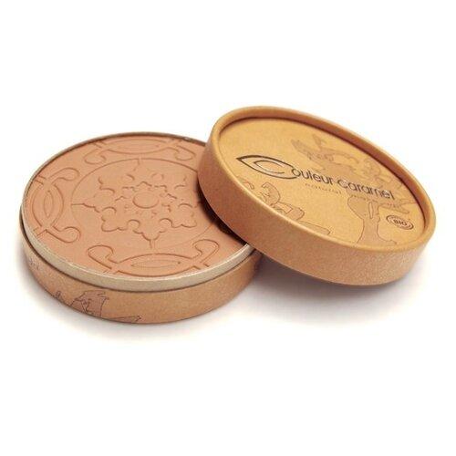 Couleur Caramel Пудра coco caramel