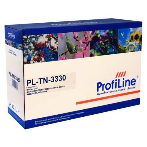Фото - Картридж ProfiLine PL-TN-3330 картридж profiline pl c8061x