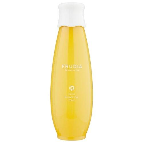 Frudia Тонер Citrus Brightening пенка frudia citrus brightening micro cleansing foam объем 145 мл