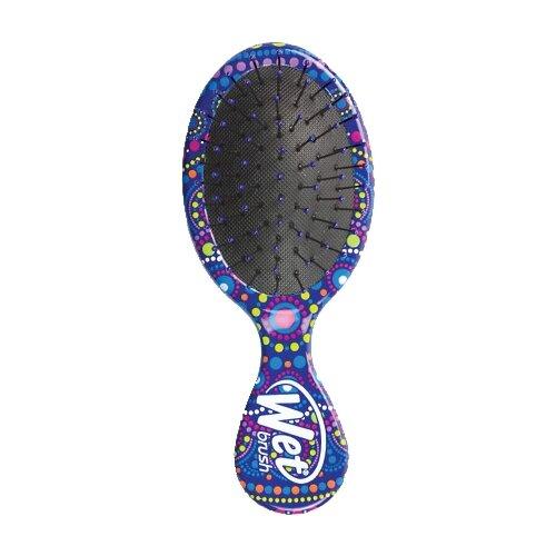 Wet Brush Щетка для спутанных расческа wet brush wet brush we018lwboov1