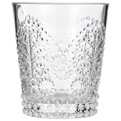 Gift'n'Home Набор стаканов для набор стаканов luminarc новая америка 6шт 270мл низкие стекло