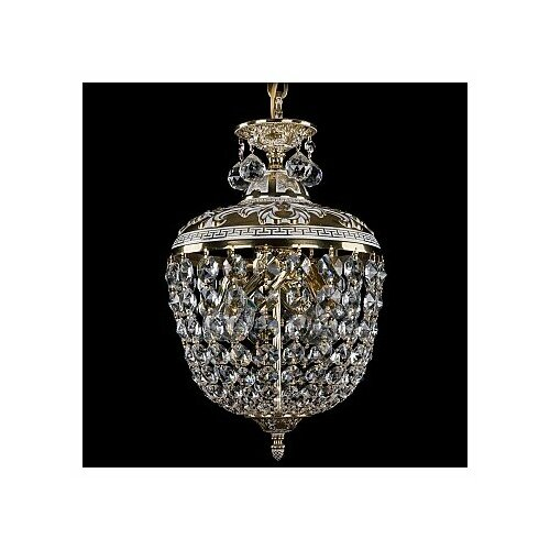 Bohemia Ivele Crystal 1777 25 bohemia ivele crystal подвесной светильник bohemia ivele crystal 1950 25 ni sh21