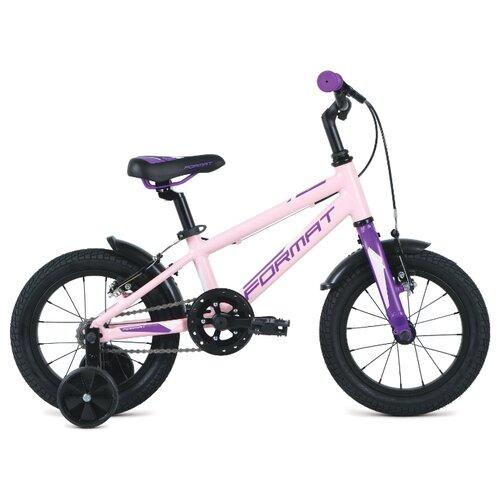 Детский велосипед Format Kids велосипед format 5342 2016
