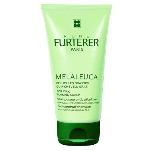 Rene Furterer шампунь Melaleuca carthame для сухих волос крем защитный 75 мл rene furterer carthame