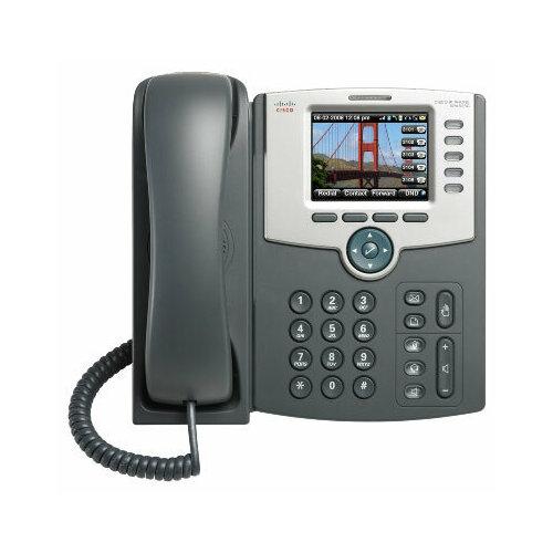 VoIP-телефон Cisco SPA525G телефон