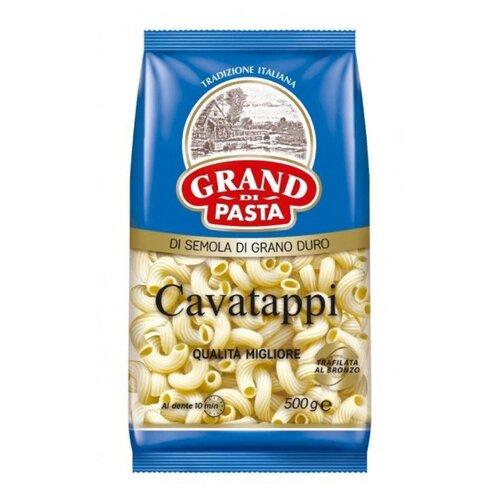 Grand Di Pasta Макароны pasta