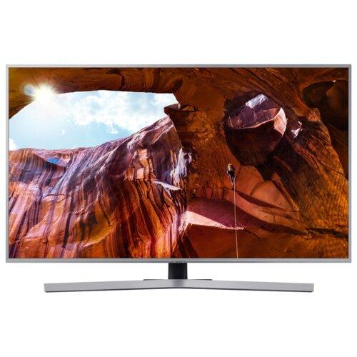 Фото - Телевизор Samsung UE43RU7470U телевизор samsung ue49n5500au