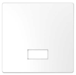 Накладка Schneider Electric Merten D-Life MTN3350-6035, белый