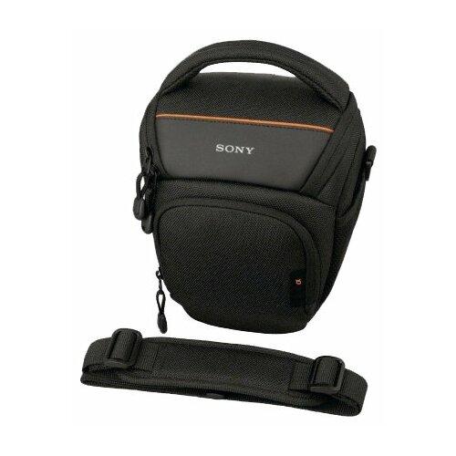 Фото - Сумка для фотокамеры Sony LCS-AMB сумка sony lcs u30