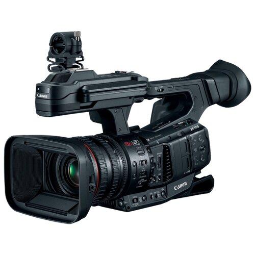 Фото - Видеокамера Canon XF705 видеокамера canon xc15