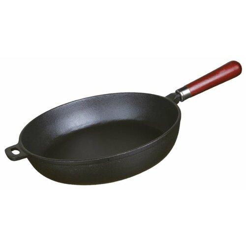 Сковорода LARA LR01-88 245 см сковорода lara lr01 59 26 26 см алюминий