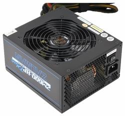 Блок питания Zalman ZM600-HP Plus 600W
