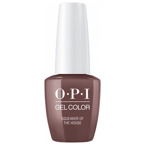 Гель-лак OPI GelColor opi гель лак gelcolor 15 мл 95 цветов mod about you