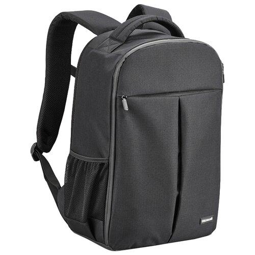 Фото - Рюкзак для фотокамеры Cullmann полотно для ленточной пилы зубр зпл 750 305 l 2234мм h 10 0мм шаг зуба 2мм 12tpi материал углерод сталь 65г