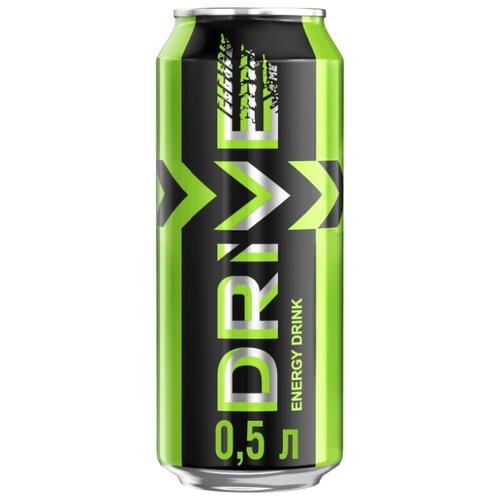 Энергетический напиток Drive Me drive me энергетический напиток 0 5 л